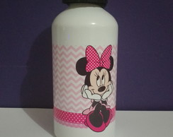Squeeze minnie chevron