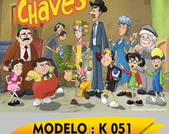 Chaves Painel