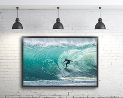 Quadro Decorativo Surf Surfista [189]