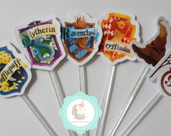 50 Toppers Harry Potter