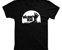 Camiseta The Walking Dead TWD 2