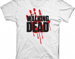 Camiseta The Walking Dead TWD 3