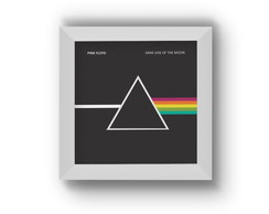 Poster/Quadro Pink Floyd Dark Side Of The Moon