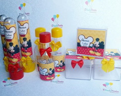 Kit festa infantil - Mickey Mouse