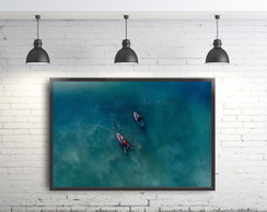 Quadro Decorativo Surf Surfista [241]