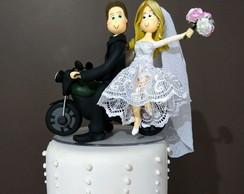 Wedding ideas elo7 r 13000 noivinhos com moto junglespirit Choice Image