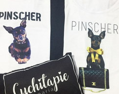 2 baby look - Pinscher