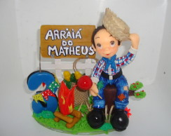 Arraiá do Matheus