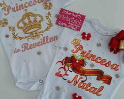 Kit Body Natal e Reveillon
