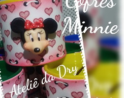 COFRES MINNIE E MICKEY