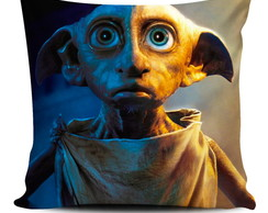 Almofada Dobby Harry Potter