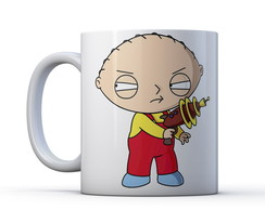 Caneca Stewie Griffin Family Guy