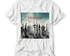 Camiseta Prison Break