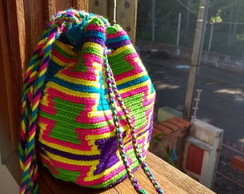 mini Bag Wayuu