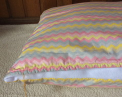 Cama Pet Chevron