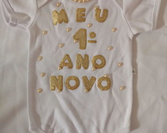 Body meu 1 ano novo