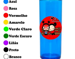 Kit 30 Copos Long Drink Pucca