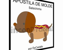 Apostila Digital Salsichinha