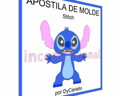 Apostila Digital Molde Stitch