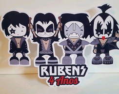 Display de Mesa Kiss