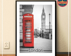 "Quadro ""London"""