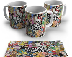 Caneca Cartoon