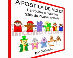 Apostila Digital Fantoches Sítio