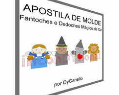 Apostila Digital Fantoches Mágico de Oz