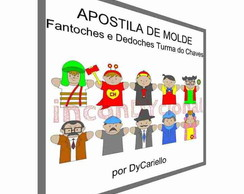 Apostila Digital Fantoches Chaves