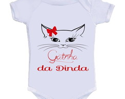 Body Divertido - Gata Como a Dinda