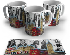 Caneca Rock London
