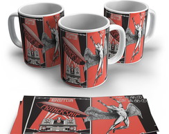 Caneca Rock - Led Zeppelin