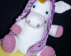 unicornio cornelio | Patrones amigurumi, Muñecas amigurumis ... | 194x244