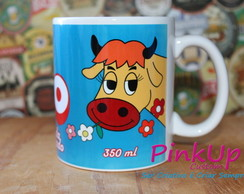 Caneca Personalizada - Chocolate Lollo