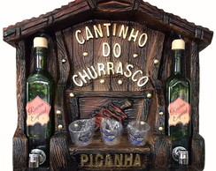 Pingometro - Casa do Churrasco - Picanha