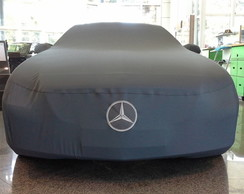 CAPA AUTOMOTIVA COBRIR PROTEGER MERCEDES-BENZ C 200
