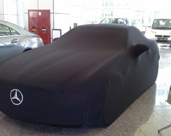 CAPA AUTOMOTIVA COBRIR PROTEGER MERCEDES-BENZ C 200 K