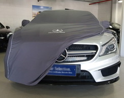 CAPA AUTOMOTIVA COBRIR PROTEGER MERCEDES-BENZ C 320