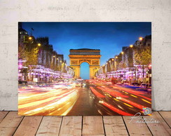 Poster Decorativo PS8003 - 90x60cm