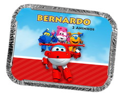 Marmitinha super wings Mod1