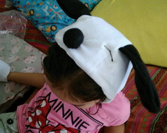 Fantasia do Snoopy