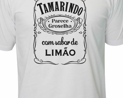Camiseta suco do Chaves