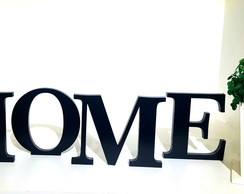 Home - Letras Decorativas