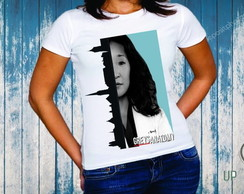 camiseta grey's anatomy (series) #094