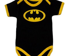 Body Batman Bordado