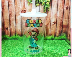 Copo Twister Super Mario