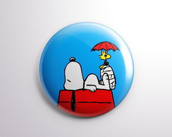 Bottons Snoopy - Button Boton