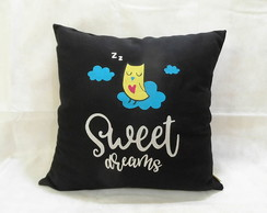 Almofada Decorativa Sweet Dreams