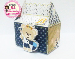 Gable Box Urso Principe