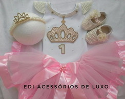 Kit Princesa Luxo